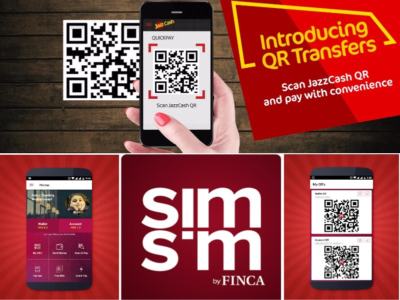 Is QR code the answer to slow digital payments uptake in ...