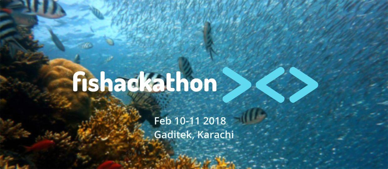 Fishackathon
