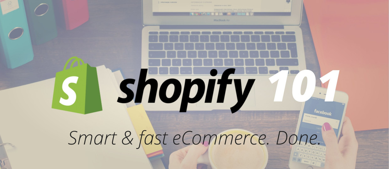 Are you setting up an online store? Find how Shopify can