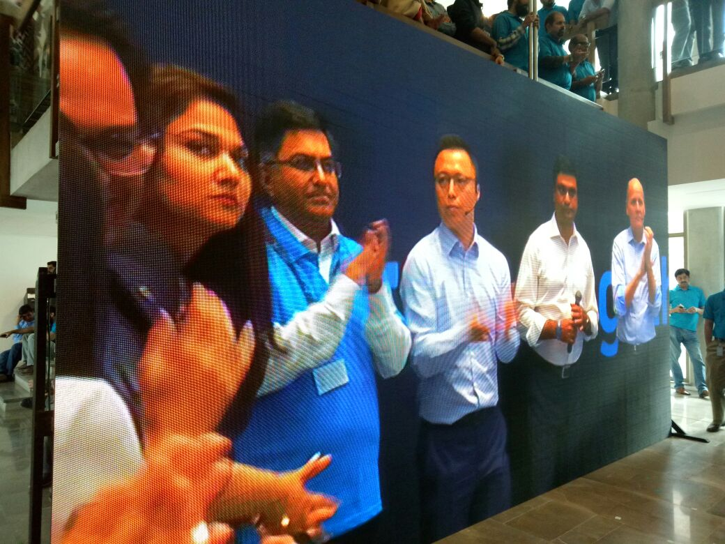 China's Ant Financial joins hands with Pakistan's Telenor