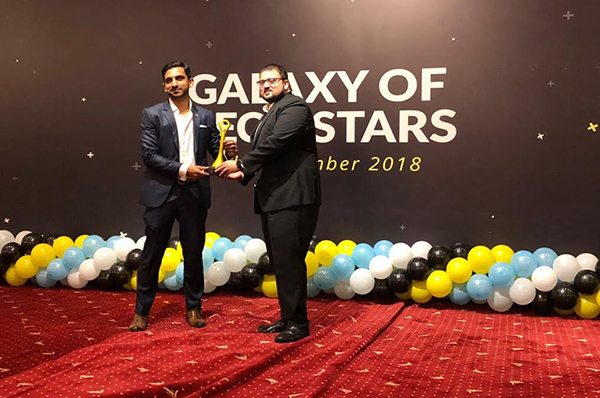 Pasha ICT Award 2018