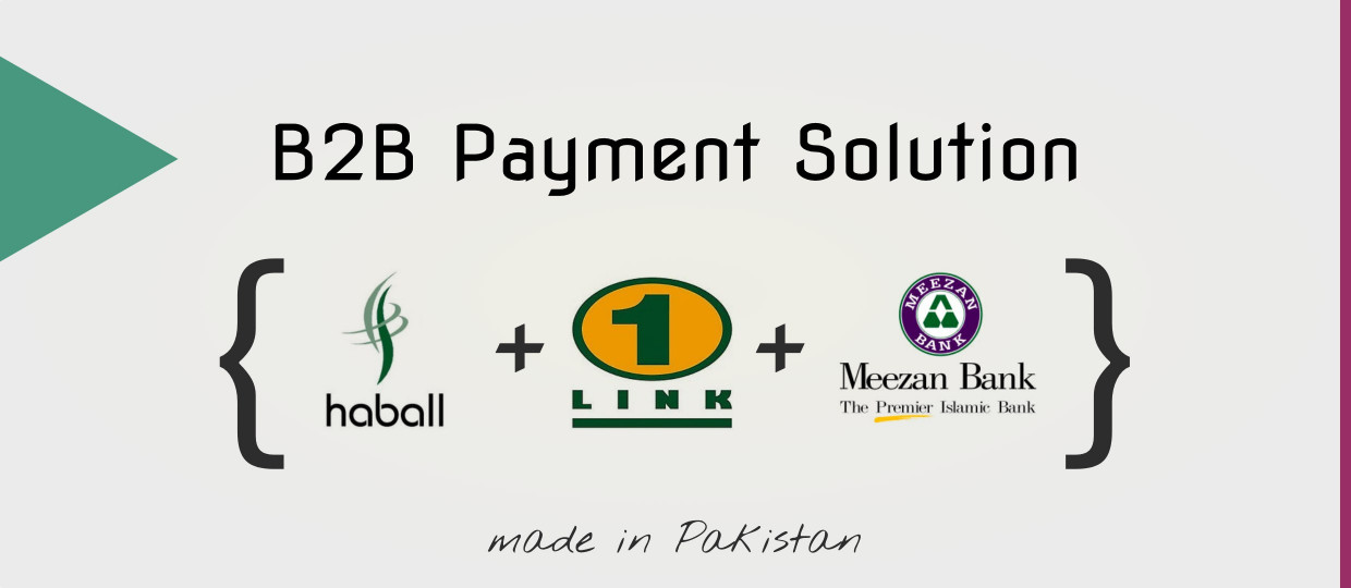 High tech B2B payment solution to be introduced in Pakistan - By