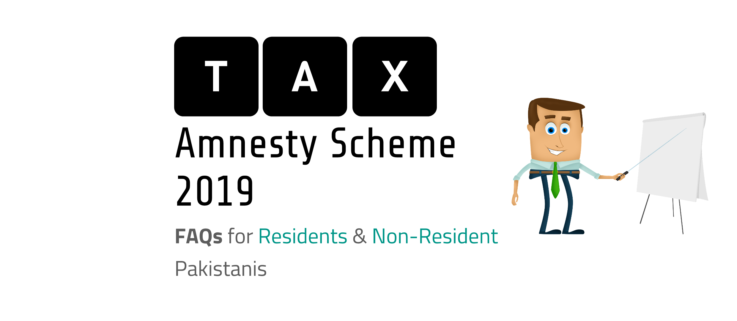 FAQs on Tax Amnesty Scheme 2019 for General Public, Residents, and