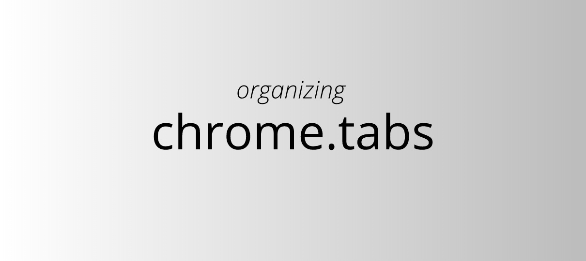 chrome-tabs