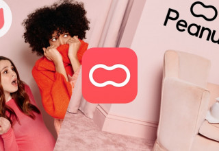 peanut-socialnetwork-women