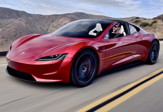 Tesla Elonmusk