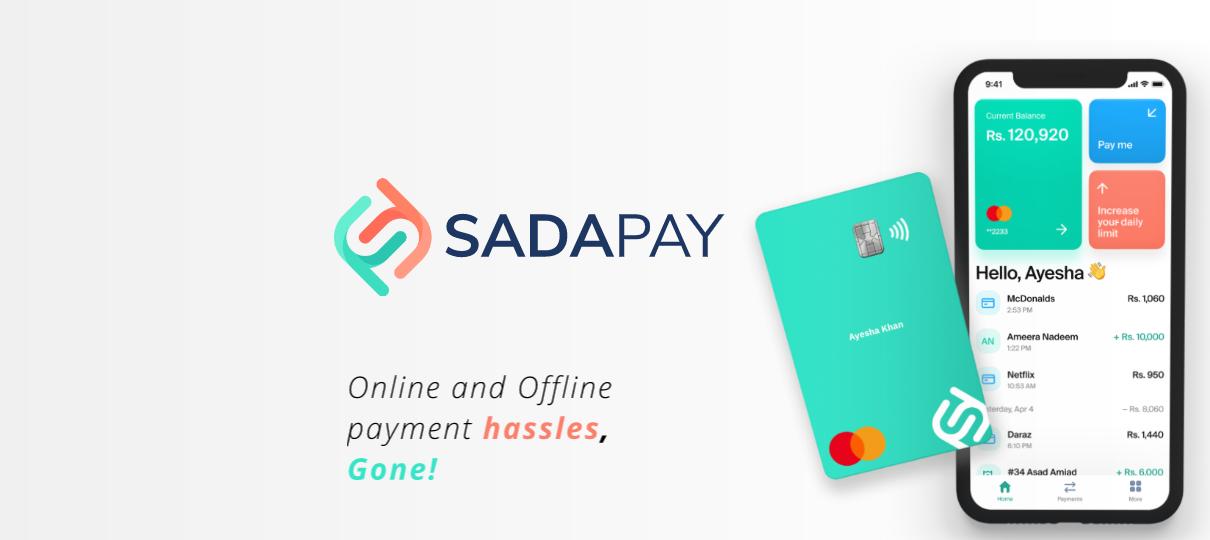 Sadapay, an International Payments Solution - Clarity.pk