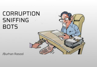 corruption-sniffing-bots