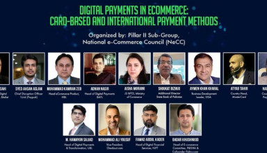 Digital-Payments-in-eCommerce- Pakistan