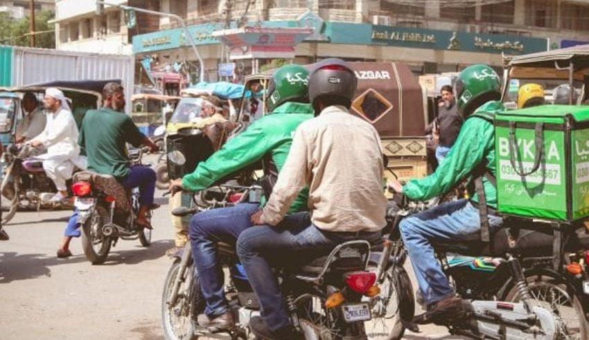 bykea-prosus-seriesb-funding-pakistan