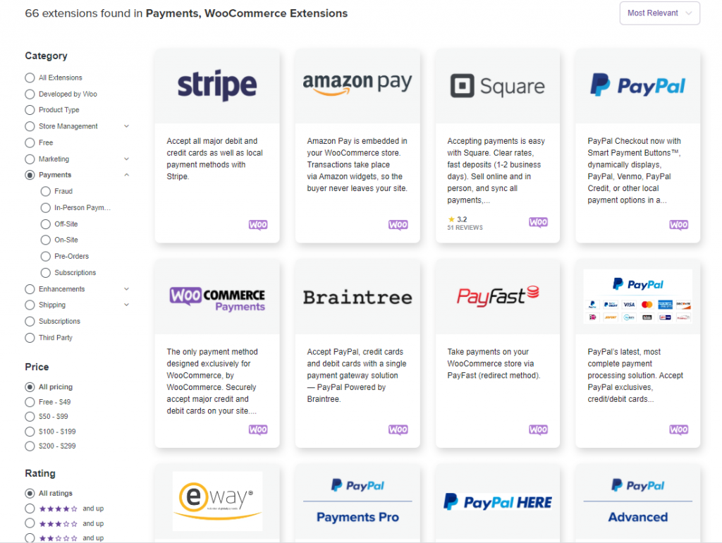 paymentmethods-woocommerce-extensions