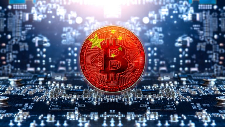 South Korean Crypto Exchange Becomes the First Overseas Platform Legally Recognized in China